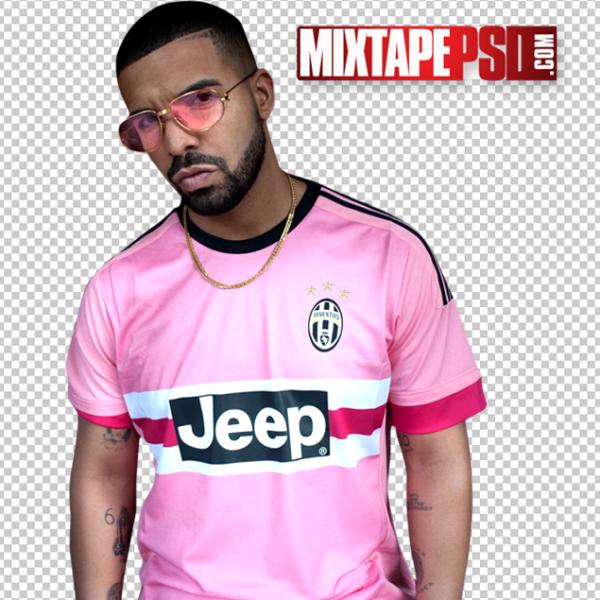 Rapper Drake 2019 Cut PNG 3
