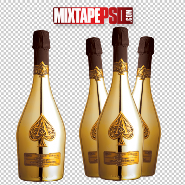 FREE-GOLD-BOTTLES-ARMAND