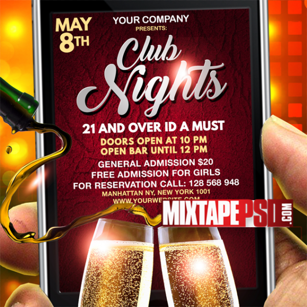 Flyer PSD Template Club Nights 11, mixtape templates free, mixtape templates free, mixtape templates psd free, mixtape cover templates free, dope mixtape templates, mixtape cd cover templates, mixtape cover design templates, mixtape art template, mixtape background template, mixtape templates.com, free mixtape cover templates psd download, free mixtape cover templates download, download free mixtape cover templates for photoshop, mixtape design templates, free mixtape template downloads, mixtape template psd free download, mixtape cover template design, mixtape template free psd, mixtape flyer templates, mixtape cover template for sale, free mixtape flyer templates, mixtape graphics template, mixtape templates psd, mixtape cover template psd, download free mixtape templates for photoshop, mixtape template wordpress, Mixtape Covers, Mixtape Templates, Mixtape PSD, Mixtape Cover Maker, Mixtape Templates Free, Free Mixtape Templates, Free Mixtape Covers, Free Mixtape PSDs, Mixtape Cover Templates PSD Free, Mixtape Cover Template PSD Download, Mixtape Cover Template for Sale, Mixtape Cover Template Design, Cheap Mixtape Cover Template, Money Mixtape Cover Template, Mixtape Flyer Template, Mixtape PSD Template, Mixtape PSD Covers, Mixtape PSD Download, Mixtape PSD Model, graphic design, logo design, Mixtape, Hip Hop, lil wayne, Hip Hop Music, album cover, album art, hip hop mixtapes, Free PSD, PSD Free, Officialpsds, Officialpsd, Album Cover Template, Mixtape Cover Designer, Photoshop, Chief Keef, French Montana, Juicy J, Template, Templates, Album Cover Maker, CD Cover Templates, DJ Mix, cd Cover Maker, CD Cover Dimensions, cd case template, video tutorials, Mixtape Cover Backgrounds, Custom Mixtape Covers, Mac Miller, Club Flyers