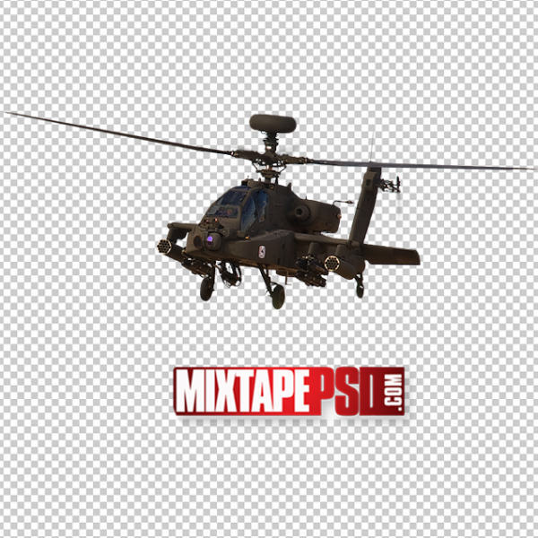 Army Helicopter PNG