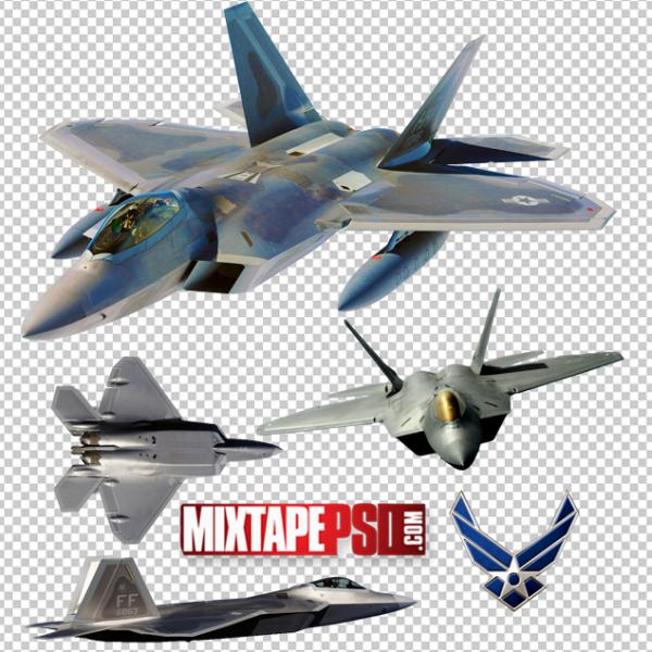 Fighter Jet Planes PNG