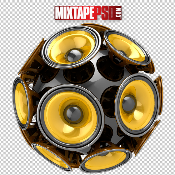 Grouped Speakers Template