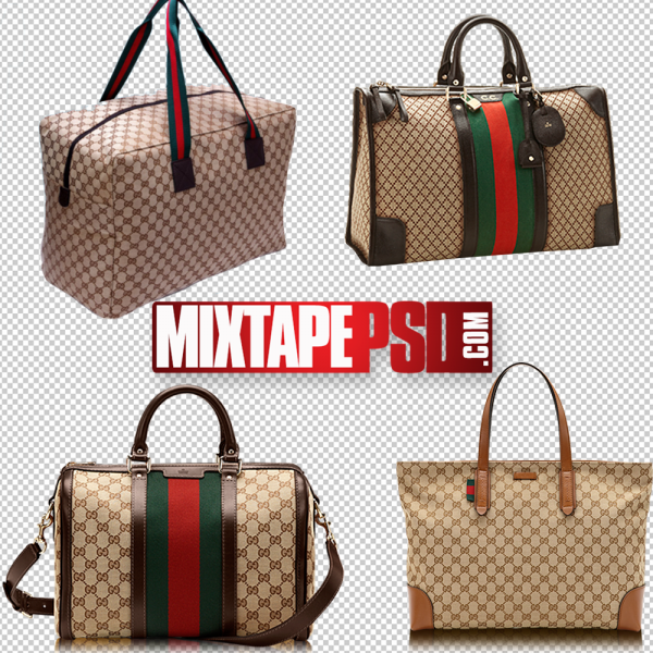 Gucci Bags PSD 2