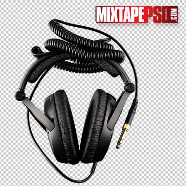 HD Headphones 2