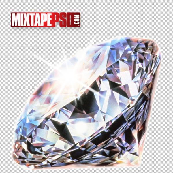 High Resolution Diamond