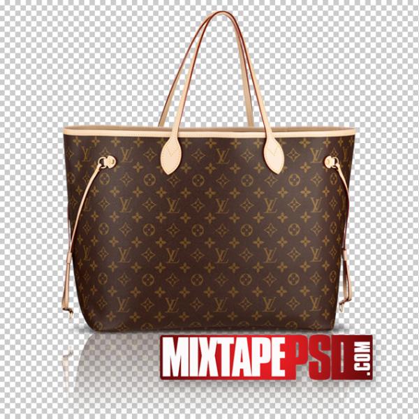 Louis Vuitton Bag Template