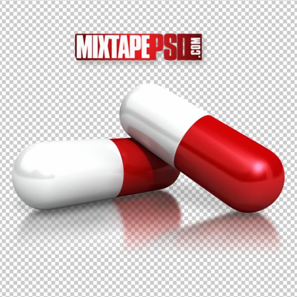 HD Drug Pills Template 2