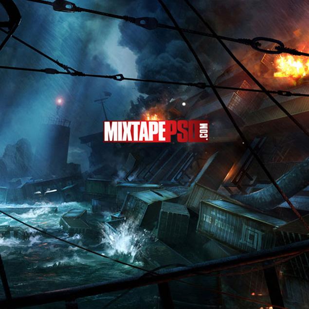 Mixtape Cover Background 39 Mixtapepsds Com