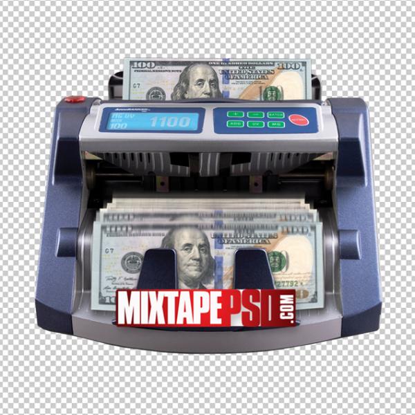 Money Counter Machine Template 3
