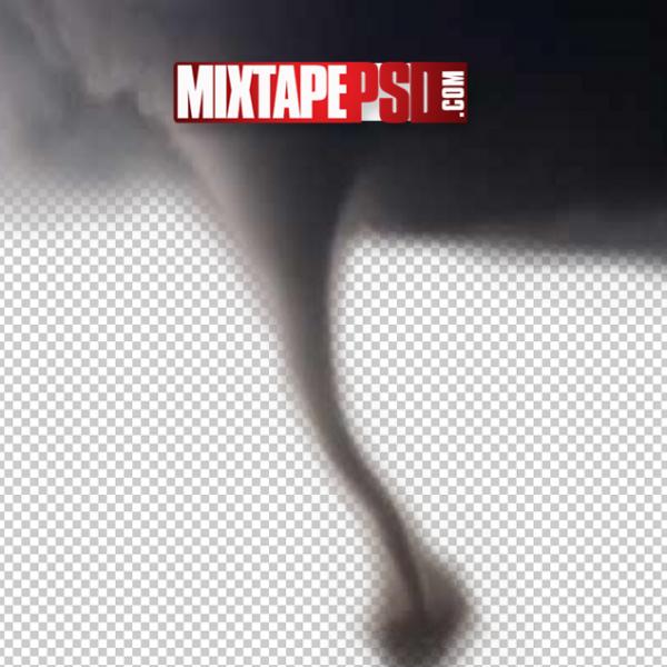 Tornado Brushes Template