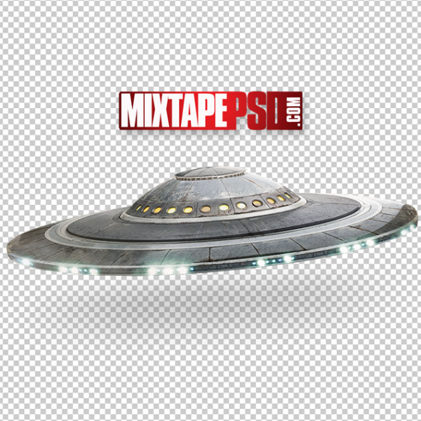 UFO Template
