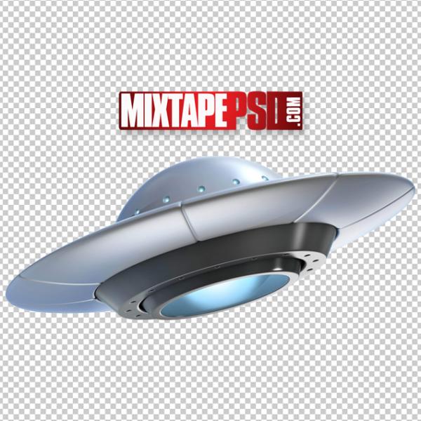 UFO Template 2