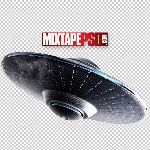 UFO Template 3