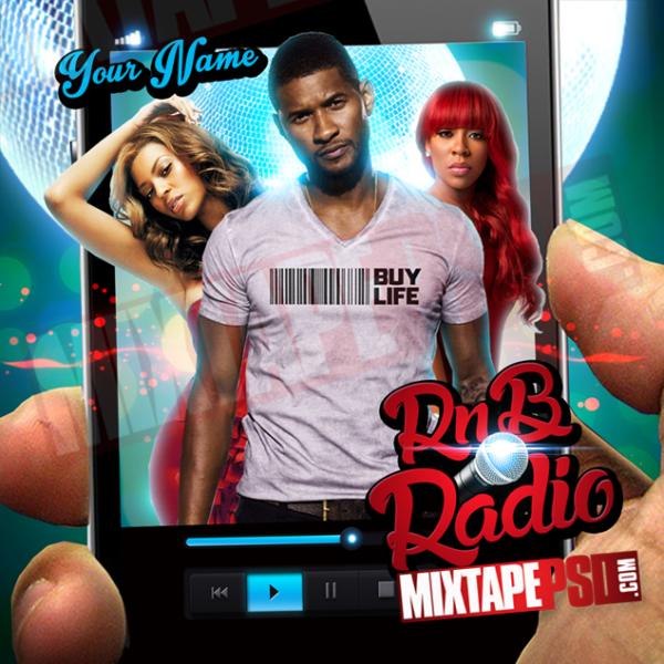 Mixtape Template RNB Radio 3, Album Covers, Graphic Design, Graphic Designer, How to Make a Mixtape Cover, Mixtape, Mixtape cover Maker, Mixtape Cover Templates, Mixtape Covers, Mixtape Designer, Mixtape Designs, Mixtape PSD, Mixtape Templates, Mixtapepsd, Mixtapes, Premade Mixtape Covers, Premade Single Covers, PSD Mixtape, Custom Mixtape