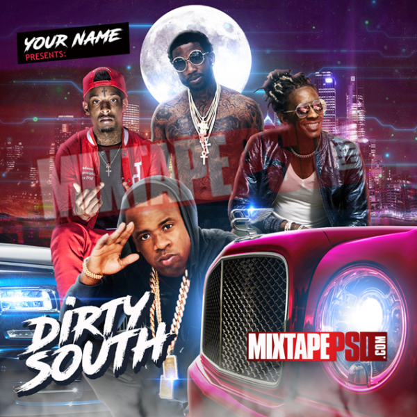 Mixtape Template Dirty South 4, Mixtape Covers, Mixtape Templates, Mixtape PSD, Mixtape Cover Maker, Mixtape Templates Free, Free Mixtape Templates, Free Mixtape Covers, Free Mixtape PSDs, Mixtape Cover Templates PSD Free, Mixtape Cover Template PSD Download, Mixtape Cover Template for Sale, Mixtape Cover Template Design, Cheap Mixtape Cover Template, Money Mixtape Cover Template, Mixtape Flyer Template, Mixtape PSD Template, Mixtape PSD Covers, Mixtape PSD Download, Mixtape PSD Model, graphic design, logo design, Mixtape, Album Cover Template, Mixtape Cover Designer, Photoshop, Chief Keef, French Montana, Juicy J, Template, Templates, Album Cover Maker, CD Cover Templates, DJ Mix, cd Cover Maker, CD Cover Dimensions, cd case template, video tutorials, Mixtape Cover Backgrounds, Custom Mixtape Covers