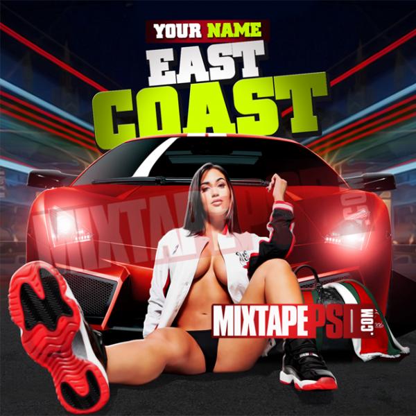 Mixtape Cover Template East Coast, Album Covers, Graphic Design, Graphic Designer, How to Make a Mixtape Cover, Mixtape, Mixtape cover Maker, Mixtape Cover Templates, Mixtape Covers, Mixtape Designer, Mixtape Designs, Mixtape PSD, Mixtape Templates, Mixtapepsd, Mixtapes, Premade Mixtape Covers, Premade Single Covers, PSD Mixtape, Custom Mixtape