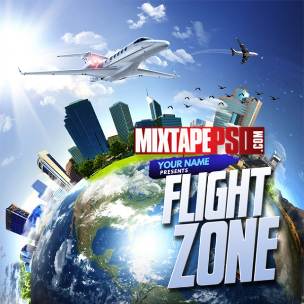 Mixtape Cover Template Flight Zone 6, Album Covers, Graphic Design, Graphic Designer, How to Make a Mixtape Cover, Mixtape, Mixtape cover Maker, Mixtape Cover Templates, Mixtape Covers, Mixtape Designer, Mixtape Designs, Mixtape PSD, Mixtape Templates, Mixtapepsd, Mixtapes, Premade Mixtape Covers, Premade Single Covers, PSD Mixtape, Custom Mixtape Covers