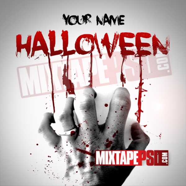Mixtape Cover Template Halloween Mixtape 3, Album Covers, Graphic Design, Graphic Designer, How to Make a Mixtape Cover, Mixtape, Mixtape cover Maker, Mixtape Cover Templates, Mixtape Covers, Mixtape Designer, Mixtape Designs, Mixtape PSD, Mixtape Templates, Mixtapepsd, Mixtapes, Premade Mixtape Covers, Premade Single Covers, PSD Mixtape, Custom Mixtape