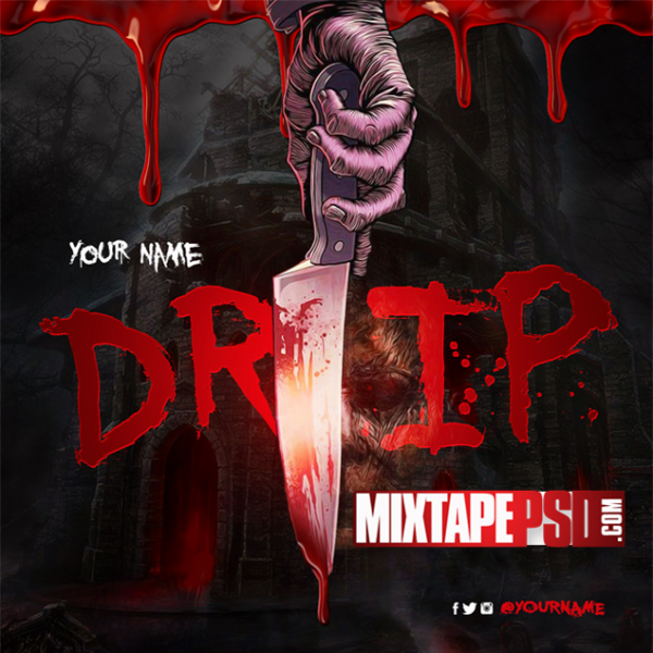 Mixtape Cover Template Halloween Drip, Album Covers, Graphic Design, Graphic Designer, How to Make a Mixtape Cover, Mixtape, Mixtape cover Maker, Mixtape Cover Templates, Mixtape Covers, Mixtape Designer, Mixtape Designs, Mixtape PSD, Mixtape Templates, Mixtapepsd, Mixtapes, Premade Mixtape Covers, Premade Single Covers, PSD Mixtape, Custom Mixtape Covers
