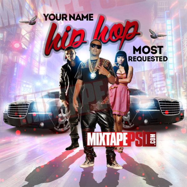 Mixtape Template Hip Hop 8, Album Covers, Graphic Design, Graphic Designer, How to Make a Mixtape Cover, Mixtape, Mixtape cover Maker, Mixtape Cover Templates, Mixtape Covers, Mixtape Designer, Mixtape Designs, Mixtape PSD, Mixtape Templates, Mixtapepsd, Mixtapes, Premade Mixtape Covers, Premade Single Covers, PSD Mixtape, Custom Mixtape