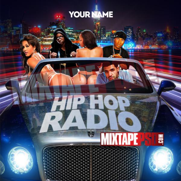 Mixtape Template Hip Hop Radio 16, Album Covers, Graphic Design, Graphic Designer, How to Make a Mixtape Cover, Mixtape, Mixtape cover Maker, Mixtape Cover Templates, Mixtape Covers, Mixtape Designer, Mixtape Designs, Mixtape PSD, Mixtape Templates, Mixtapepsd, Mixtapes, Premade Mixtape Covers, Premade Single Covers, PSD Mixtape, Custom Mixtape