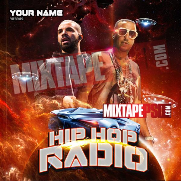 Mixtape Template Hip Hop Radio 46, Album Covers, Graphic Design, Graphic Designer, How to Make a Mixtape Cover, Mixtape, Mixtape cover Maker, Mixtape Cover Templates, Mixtape Covers, Mixtape Designer, Mixtape Designs, Mixtape PSD, Mixtape Templates, Mixtapepsd, Mixtapes, Premade Mixtape Covers, Premade Single Covers, PSD Mixtape, Custom Mixtape Covers