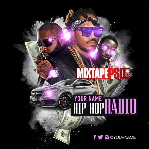 Mixtape Cover Template Hip Hop Radio 54, Album Covers, Graphic Design, Graphic Designer, How to Make a Mixtape Cover, Mixtape, Mixtape cover Maker, Mixtape Cover Templates, Mixtape Covers, Mixtape Designer, Mixtape Designs, Mixtape PSD, Mixtape Templates, Mixtapepsd, Mixtapes, Premade Mixtape Covers, Premade Single Covers, PSD Mixtape, Custom Mixtape Covers