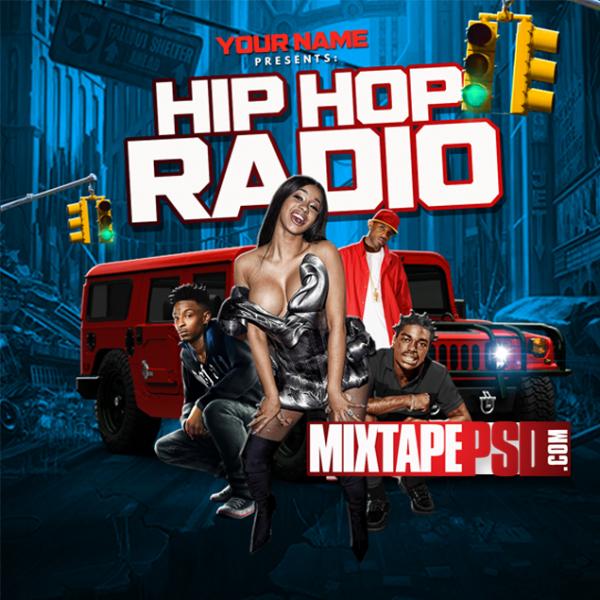 Mixtape Template Hip Hop Radio 78, Album Covers, Graphic Design, Graphic Designer, How to Make a Mixtape Cover, Mixtape, Mixtape cover Maker, Mixtape Cover Templates, Mixtape Covers, Mixtape Designer, Mixtape Designs, Mixtape PSD, Mixtape Templates, Mixtapepsd, Mixtapes, Premade Mixtape Covers, Premade Single Covers, PSD Mixtape, Custom Mixtape Covers