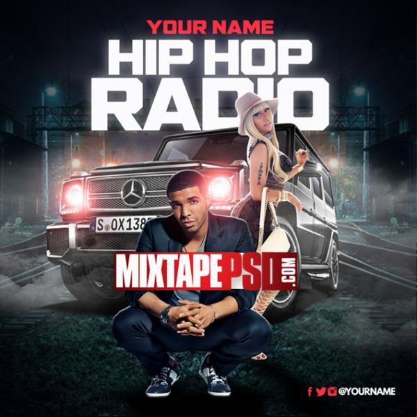 Mixtape Template Hip Hop Radio 87, Album Covers, Graphic Design, Graphic Designer, How to Make a Mixtape Cover, Mixtape, Mixtape cover Maker, Mixtape Cover Templates, Mixtape Covers, Mixtape Designer, Mixtape Designs, Mixtape PSD, Mixtape Templates, Mixtapepsd, Mixtapes, Premade Mixtape Covers, Premade Single Covers, PSD Mixtape,