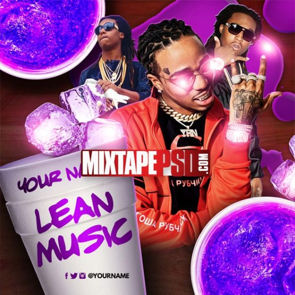 Mixtape Cover Template Lean Music, Album Covers, Graphic Design, Graphic Designer, How to Make a Mixtape Cover, Mixtape, Mixtape cover Maker, Mixtape Cover Templates, Mixtape Covers, Mixtape Designer, Mixtape Designs, Mixtape PSD, Mixtape Templates, Mixtapepsd, Mixtapes, Premade Mixtape Covers, Premade Single Covers, PSD Mixtape, Custom Mixtape Covers