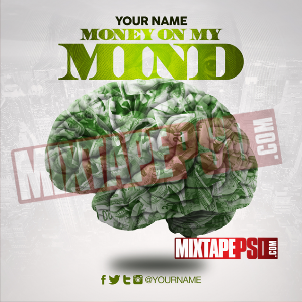 Mixtape Cover Template Money On My Mind, Album Covers, Graphic Design, Graphic Designer, How to Make a Mixtape Cover, Mixtape, Mixtape cover Maker, Mixtape Cover Templates, Mixtape Covers, Mixtape Designer, Mixtape Designs, Mixtape PSD, Mixtape Templates, Mixtapepsd, Mixtapes, Premade Mixtape Covers, Premade Single Covers, PSD Mixtape, Custom Mixtape Covers