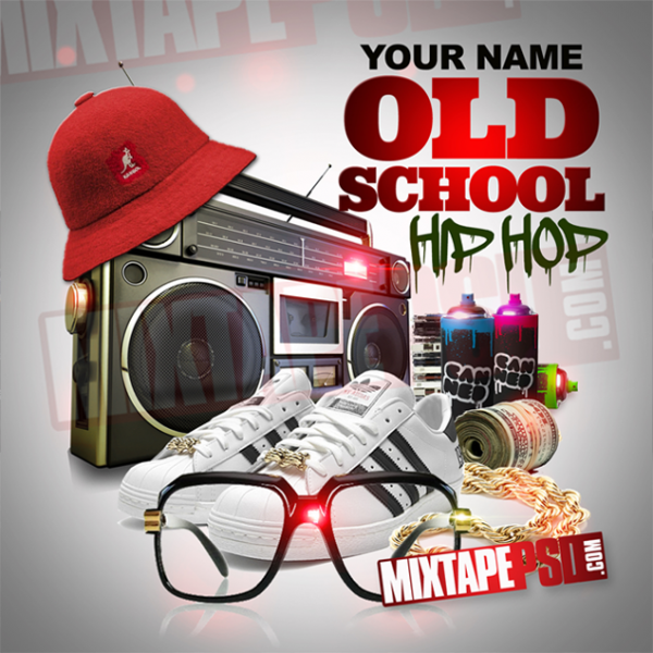 Mixtape Template Old School Hip Hop, Album Covers, Graphic Design, Graphic Designer, How to Make a Mixtape Cover, Mixtape, Mixtape cover Maker, Mixtape Cover Templates, Mixtape Covers, Mixtape Designer, Mixtape Designs, Mixtape PSD, Mixtape Templates, Mixtapepsd, Mixtapes, Premade Mixtape Covers, Premade Single Covers, PSD Mixtape, Custom Mixtape