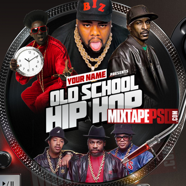 Mixtape Cover Template Old School Hip Hop 9, Album Covers, Graphic Design, Graphic Designer, How to Make a Mixtape Cover, Mixtape, Mixtape cover Maker, Mixtape Cover Templates, Mixtape Covers, Mixtape Designer, Mixtape Designs, Mixtape PSD, Mixtape Templates, Mixtapepsd, Mixtapes, Premade Mixtape Covers, Premade Single Covers, PSD Mixtape, Custom Mixtape Covers