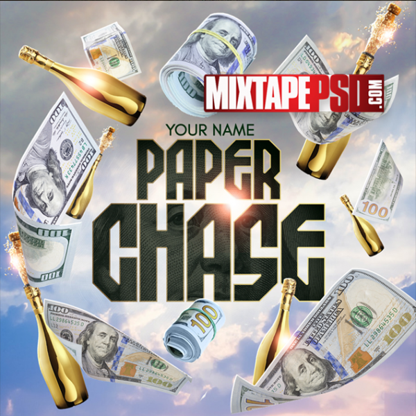 Mixtape Cover Template Paper Chase 11, Album Covers, Graphic Design, Graphic Designer, How to Make a Mixtape Cover, Mixtape, Mixtape cover Maker, Mixtape Cover Templates, Mixtape Covers, Mixtape Designer, Mixtape Designs, Mixtape PSD, Mixtape Templates, Mixtapepsd, Mixtapes, Premade Mixtape Covers, Premade Single Covers, PSD Mixtape, free mixtape cover psd templates