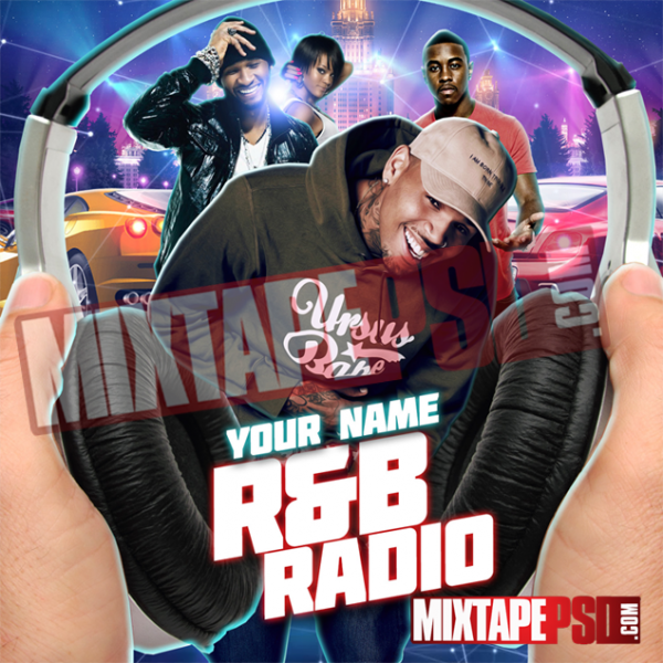 Mixtape Cover Template RNB Radio 19, Album Covers, Graphic Design, Graphic Designer, How to Make a Mixtape Cover, Mixtape, Mixtape cover Maker, Mixtape Cover Templates, Mixtape Covers, Mixtape Designer, Mixtape Designs, Mixtape PSD, Mixtape Templates, Mixtapepsd, Mixtapes, Premade Mixtape Covers, Premade Single Covers, PSD Mixtape, Custom Mixtape Covers