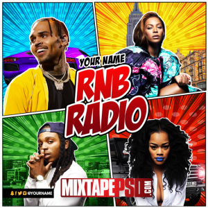 All Mixtape Templates