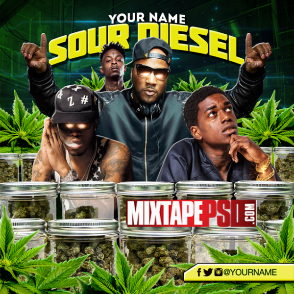 Mixtape Template Sour Diesel, Album Covers, Graphic Design, Graphic Designer, How to Make a Mixtape Cover, Mixtape, Mixtape cover Maker, Mixtape Cover Templates, Mixtape Covers, Mixtape Designer, Mixtape Designs, Mixtape PSD, Mixtape Templates, Mixtapepsd, Mixtapes, Premade Mixtape Covers, Premade Single Covers, PSD Mixtape,