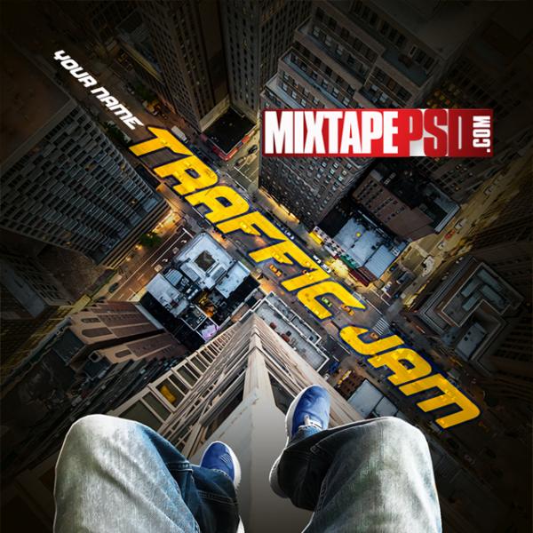 Mixtape Template Traffic Jam, Album Covers, Graphic Design, Graphic Designer, How to Make a Mixtape Cover, Mixtape, Mixtape cover Maker, Mixtape Cover Templates, Mixtape Covers, Mixtape Designer, Mixtape Designs, Mixtape PSD, Mixtape Templates, Mixtapepsd, Mixtapes, Premade Mixtape Covers, Premade Single Covers, PSD Mixtape,