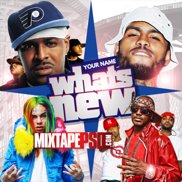 Mixtape Cover Template Whats New, Album Covers, Graphic Design, Graphic Designer, How to Make a Mixtape Cover, Mixtape, Mixtape cover Maker, Mixtape Cover Templates, Mixtape Covers, Mixtape Designer, Mixtape Designs, Mixtape PSD, Mixtape Templates, Mixtapepsd, Mixtapes, Premade Mixtape Covers, Premade Single Covers, PSD Mixtape,
