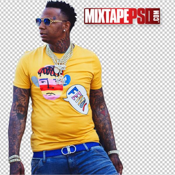 Money Bagg Yo Cut PNG 2