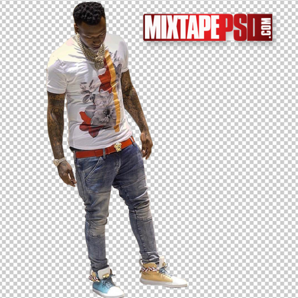 Money Bagg Yo Cut PNG