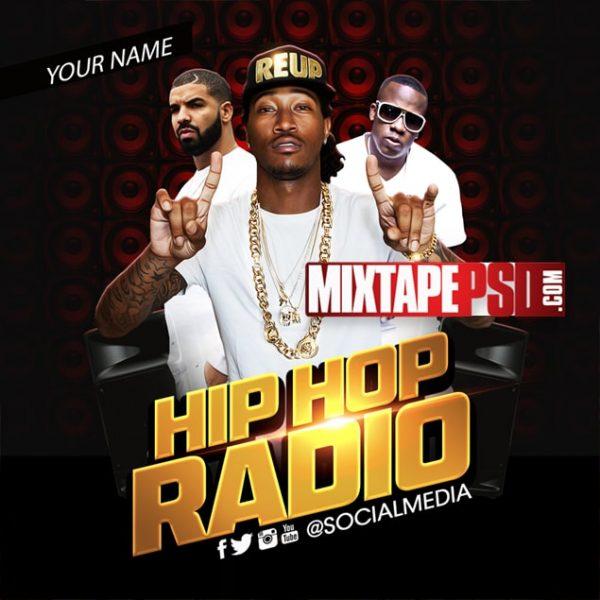 Free Mixtape Cover Template Hip Hop Radio 6, Album Covers, Graphic Design, Graphic Designer, How to Make a Mixtape Cover, Mixtape, Mixtape cover Maker, Mixtape Cover Templates, Mixtape Covers, Mixtape Designer, Mixtape Designs, Mixtape PSD, Mixtape Templates, Mixtapepsd, Mixtapes, Premade Mixtape Covers, Premade Single Covers, PSD Mixtape,