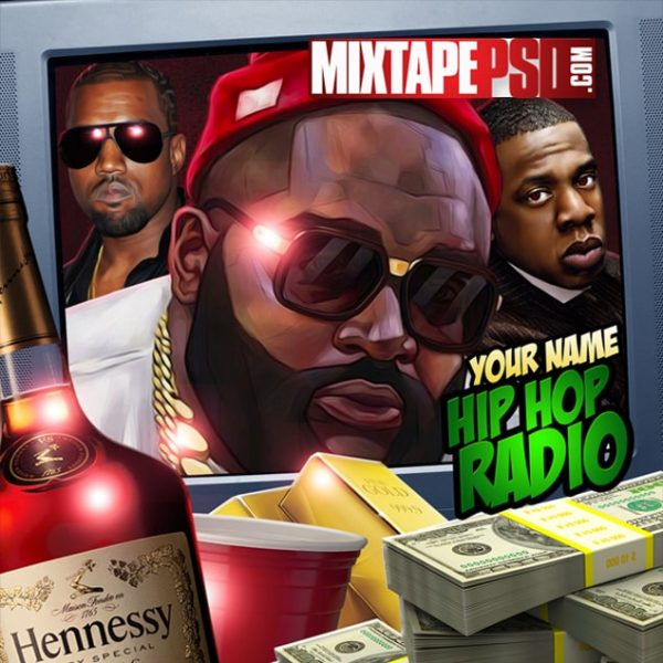 Free Mixtape Template Hip Hop Radio 5, Album Covers, Graphic Design, Graphic Designer, How to Make a Mixtape Cover, Mixtape, Mixtape cover Maker, Mixtape Cover Templates, Mixtape Covers, Mixtape Designer, Mixtape Designs, Mixtape PSD, Mixtape Templates, Mixtapepsd, Mixtapes, Premade Mixtape Covers, Premade Single Covers, PSD Mixtape,
