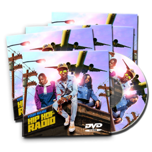 MOS Full Color Pack DVDs