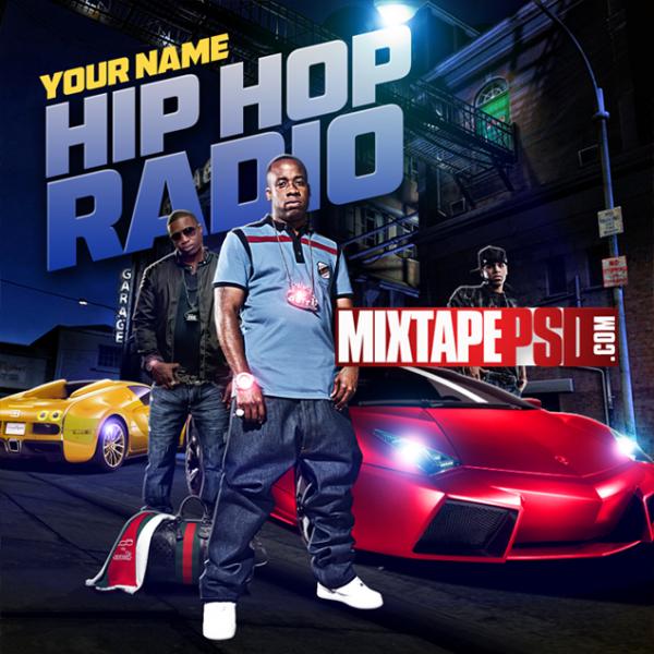 Mixtape Cover Template Hip Hop Radio 33, Album Covers, Graphic Design, Graphic Designer, How to Make a Mixtape Cover, Mixtape, Mixtape cover Maker, Mixtape Cover Templates, Mixtape Covers, Mixtape Designer, Mixtape Designs, Mixtape PSD, Mixtape Templates, Mixtapepsd, Mixtapes, Premade Mixtape Covers, Premade Single Covers, PSD Mixtape,
