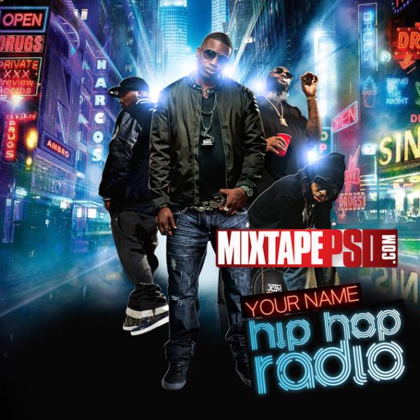 Mixtape Cover Template Hip Hop Radio 35, Album Covers, Graphic Design, Graphic Designer, How to Make a Mixtape Cover, Mixtape, Mixtape cover Maker, Mixtape Cover Templates, Mixtape Covers, Mixtape Designer, Mixtape Designs, Mixtape PSD, Mixtape Templates, Mixtapepsd, Mixtapes, Premade Mixtape Covers, Premade Single Covers, PSD Mixtape,