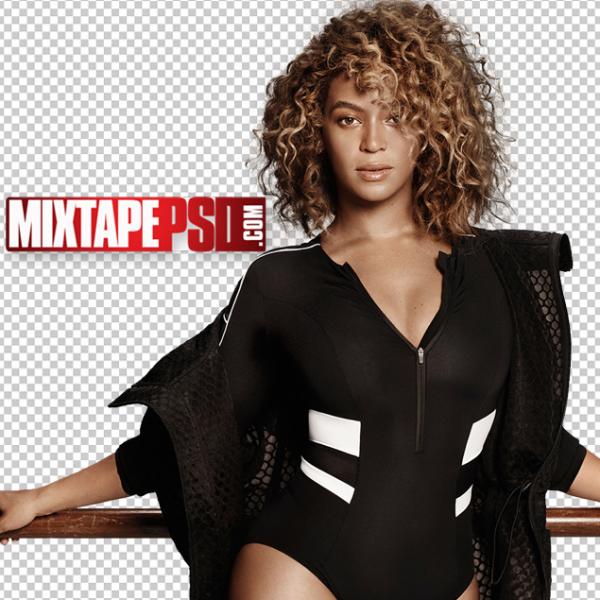 Beyonce Cut PNG 1