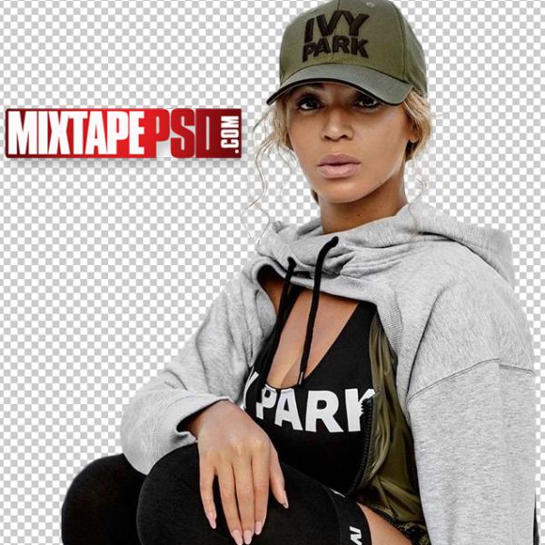 Beyonce Cut PNG 5