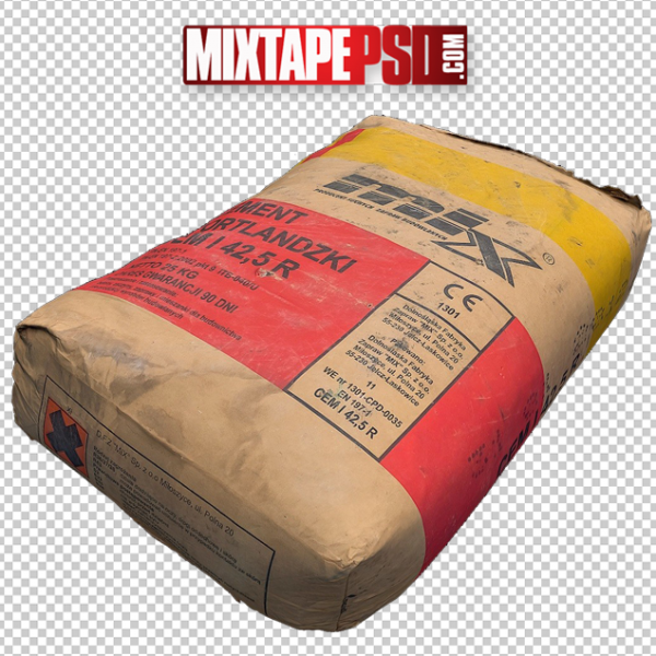 HD Cement Bag Cut PNG, Officialpsds, Officialpsd, png images free, png images transparent background, png images hd, png images for photoshop, png images website, png images for free download, png images download, png images background, png images examples, png images for editing, png images for download, PNG Images