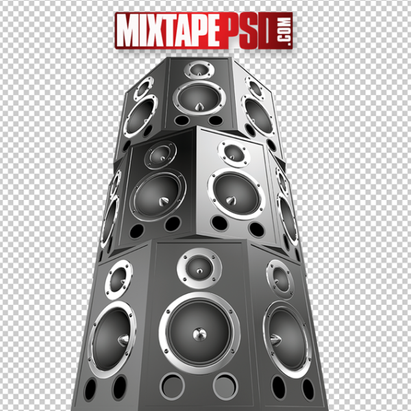 Leveled Up Speakers Cut PNG, Officialpsds, Officialpsd, png images free, png images transparent background, png images hd, png images for photoshop, png images website, png images for free download, png images download, png images background, png images examples, png images for editing, png images for download, PNG Images